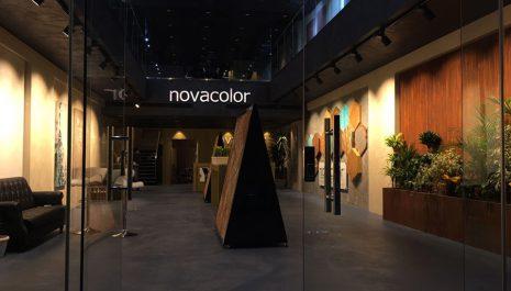 Novacolor showroom Riyad 01